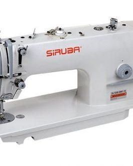 Máquina de coser Siruba DL-7200-BM1-16