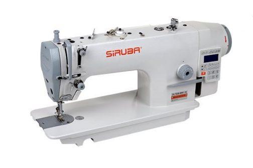 máquinas de coser industriales Siruba DL7200