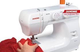 Máquina de coser doméstica Janome 3612-min