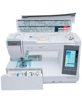 Máquina de coser especial Patchwork Janome MC9400QCP