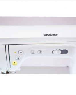 Máquina de coser doméstica BROTHER INNOV-IS 1100