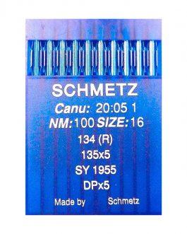 Agujas-Schmetz-134-R-nº100-min