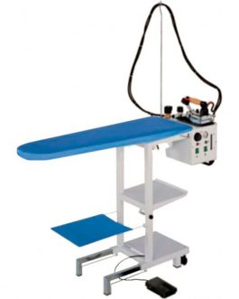 Mesa de planchado semi industrial universal Comel Comelux C-5