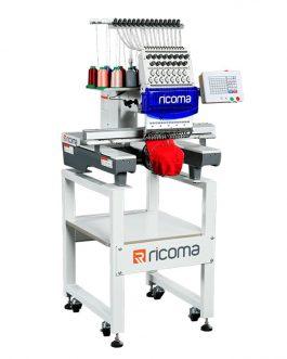 Máquina de bordar Ricoma RCM1201TC7S
