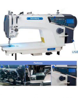 Máquina de coser Sewmaq Q5