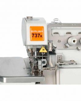 Máquina remalladora 3 hilos Overlock Siruba 737K-504M2-04