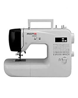 Máquina de coser electrónica doméstica Acme 2200