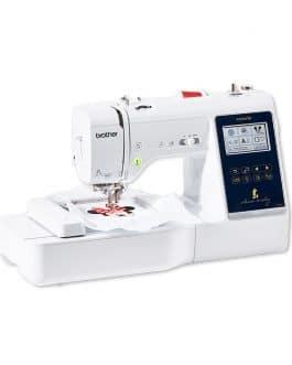 Máquina de coser y bordar Brother M280D Disney