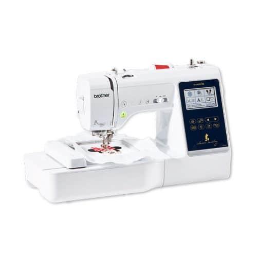 Máquina de coser y bordar Brother M280D