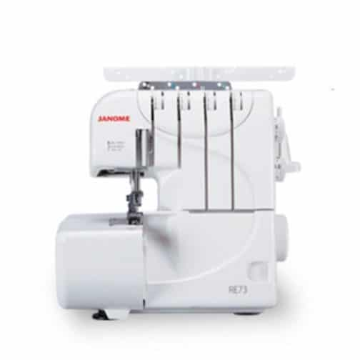 Janome-RE73