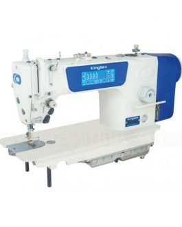 Máquina de coser Kingtex KLD-900