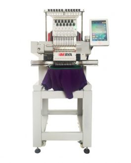 Máquina de bordar Maya TCL-1201
