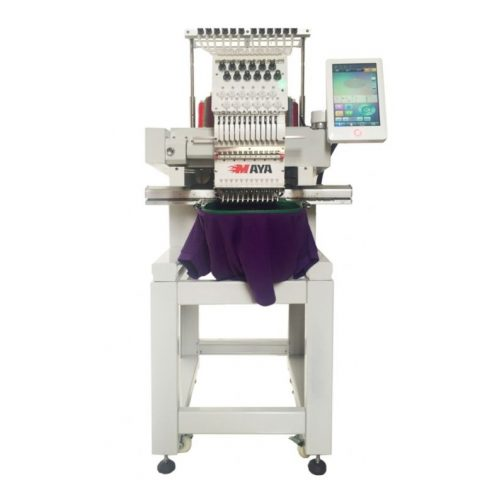 Máquina de bordar Maya