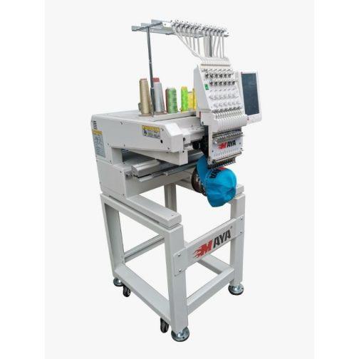 Máquina de bordar Maya-2