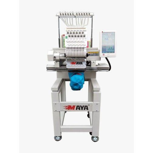 Máquina de bordar Maya-1