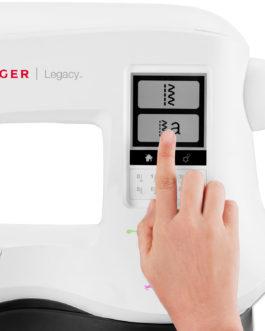 Máquina de coser Singer Legacy C440